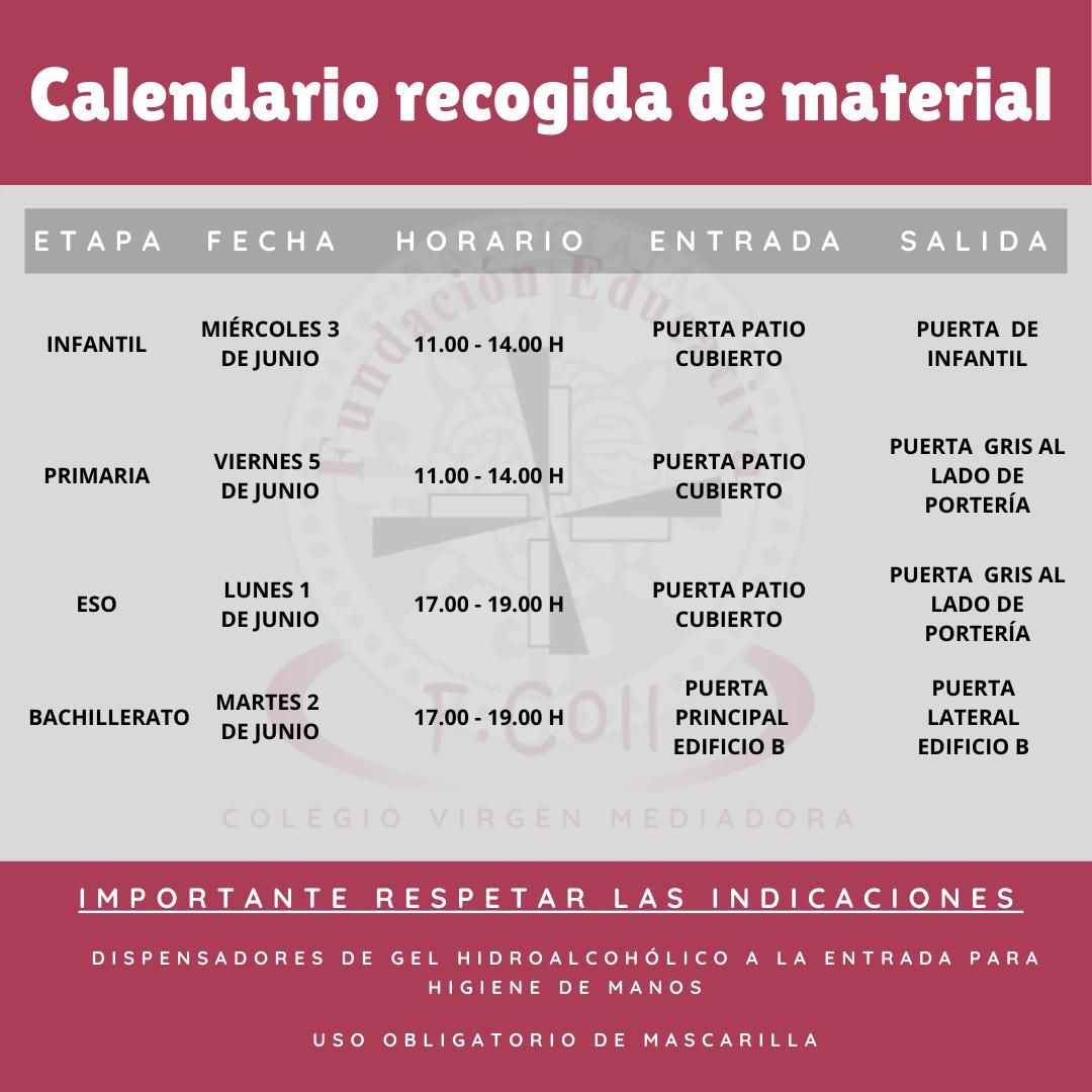 Calendario-recogida-material